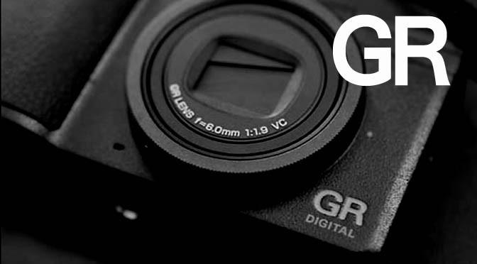 GR DIGITAL IV